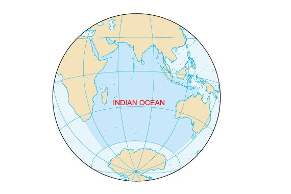50+ Amazing Facts About the Indian Ocean