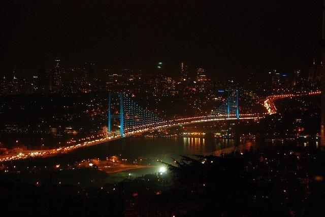 Martyrs Bridge