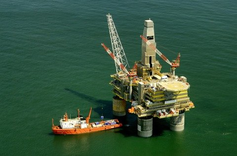 40% Oil production of the world comes from the Indian Ocean