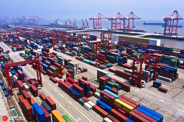 Port of Taicang