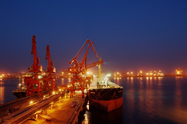 Port of Rizhao