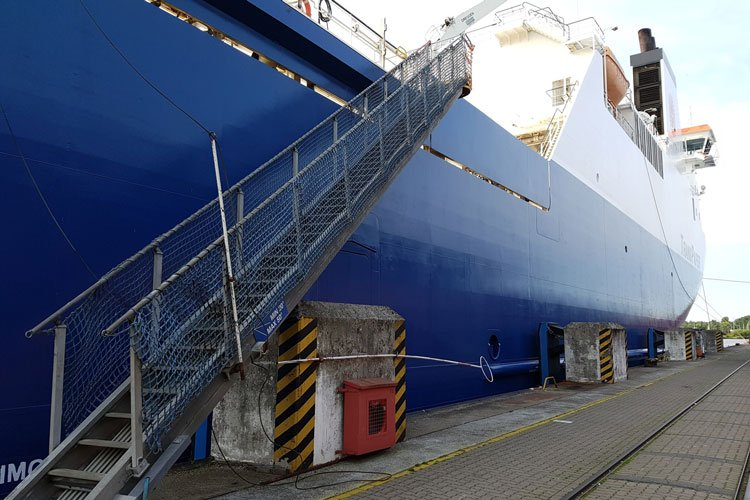 Gangway: Types & uses