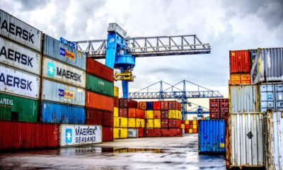 Container Depot: Function, Use & Design