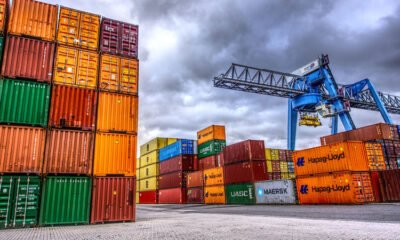 Top Container Terminal Operators in the world