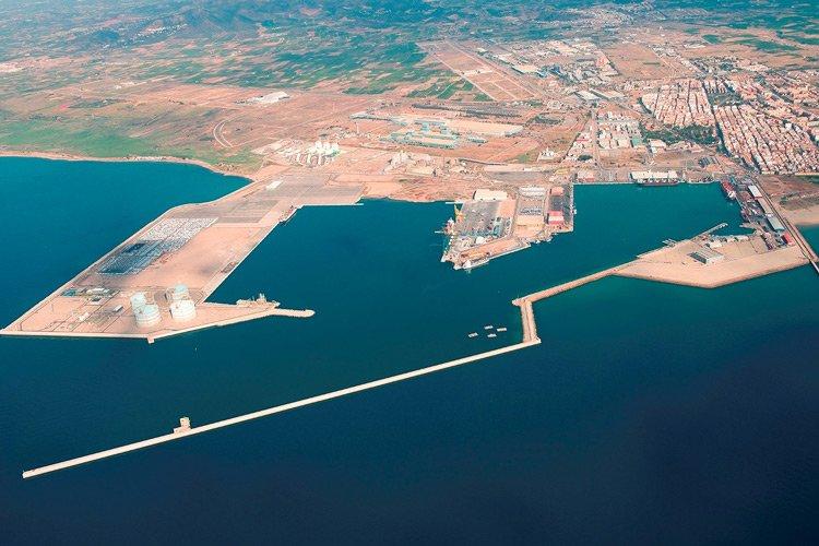 Port of Sagunto