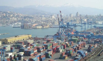 Port of Genoa: Ports in Italy