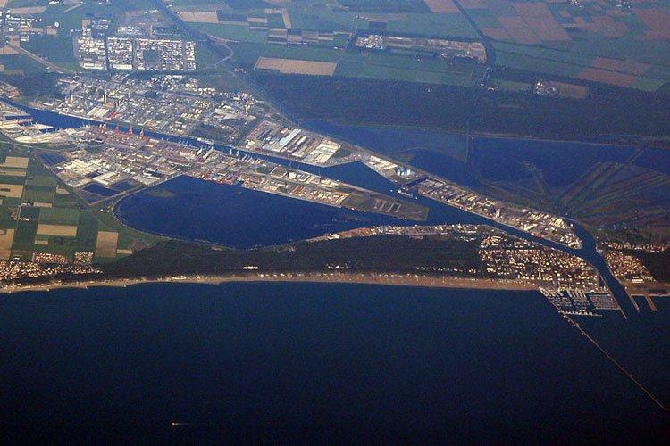 Port of Ravenna